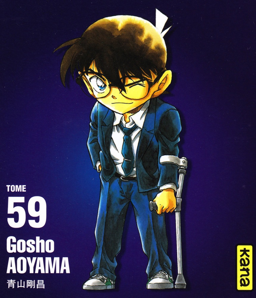 Detective Conan Quotes And Sayings. QuotesGram
