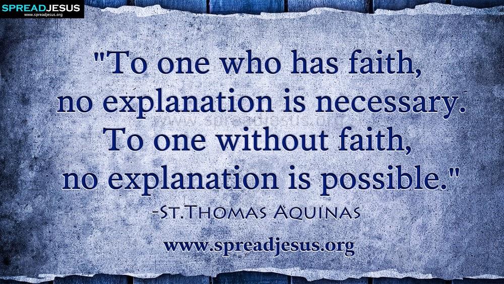 St Thomas Aquinas Quotes On Love Quotesgram