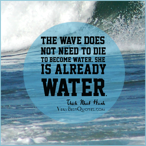 Love Water Quotes. QuotesGram