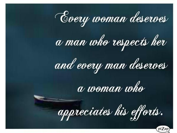 Quotes About Good Man: A Good Man Deserves Quotes. QuotesGram