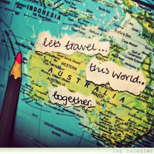 Travel Together Love Quotes Quotesgram