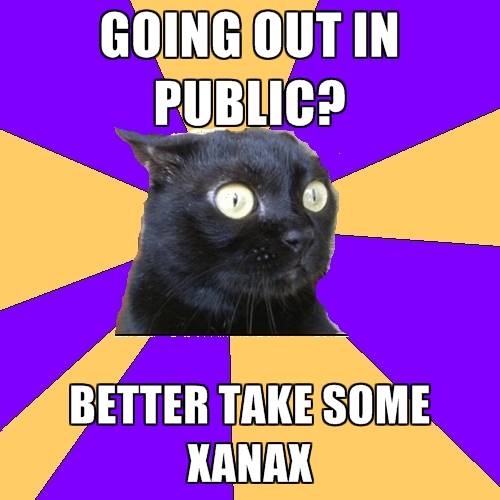 Funny Memes About Xanax : Funny xanax quotes anxiety quotesgram