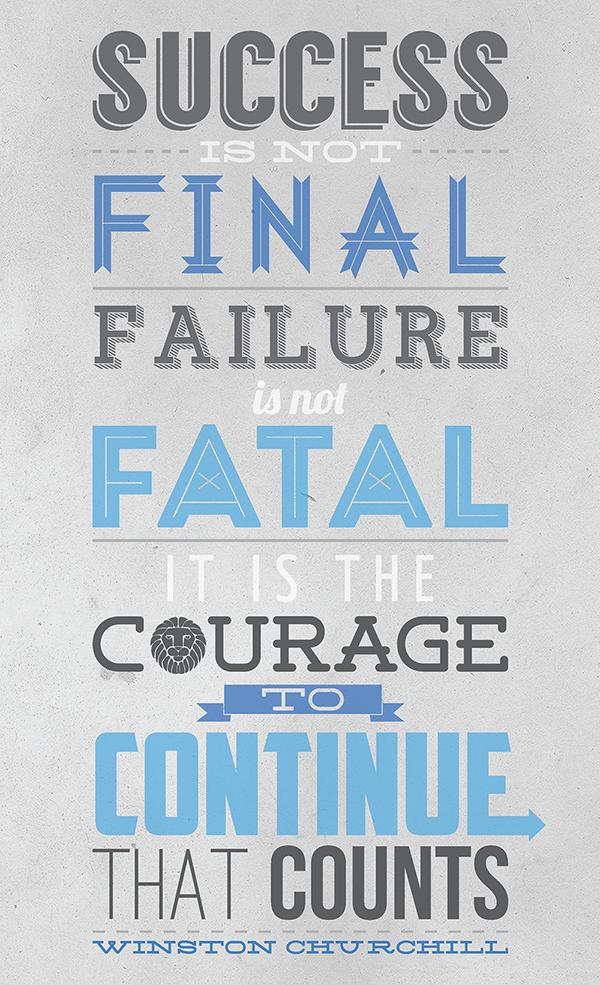 success and failure quotes pdf