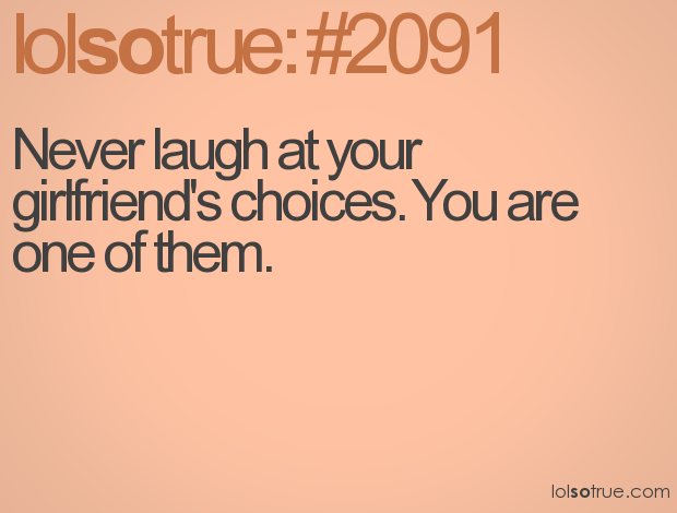 Funny Quotes Choice. QuotesGram