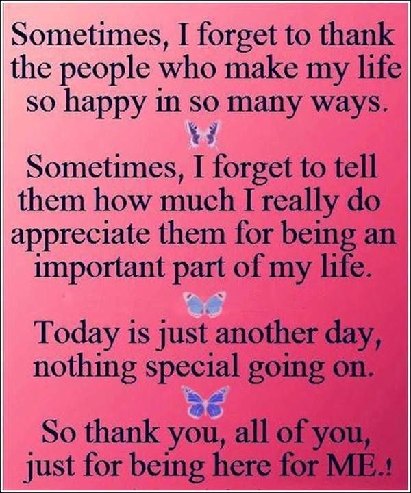 thank you for being there for me friend quotes quotesgram