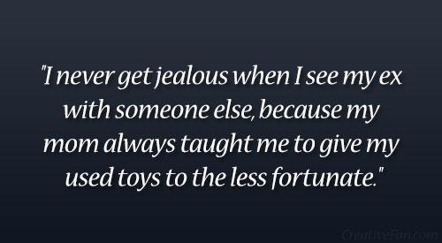 Jealous Boyfriend Quotes. QuotesGram