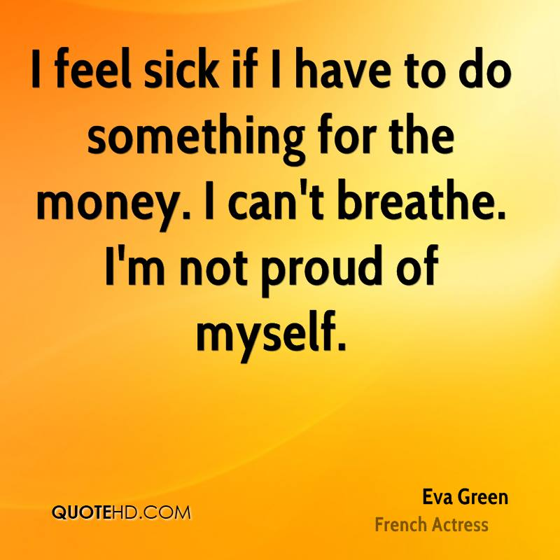 Feeling Sick Quotes Funny: Feeling Sick Quotes. QuotesGram