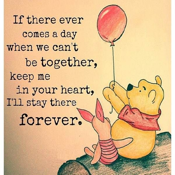 Winnie The Pooh Friends Quote: Winnie The Pooh Quotes Death. QuotesGram