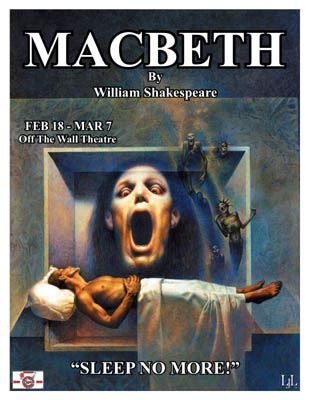 macbeth s passions Lady macduff is a character in william shakespeare's macbethshe is the wife of lord macduff, the thane of fife, and the mother of an unnamed son and other childrenher appearance in the play is brief: she and her son are introduced in act iv scene ii, a climactic scene that ends with her and her son being murdered on macbeth's orders.