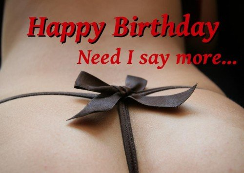 Sexy Happy Birthday Quotes For Him. QuotesGram