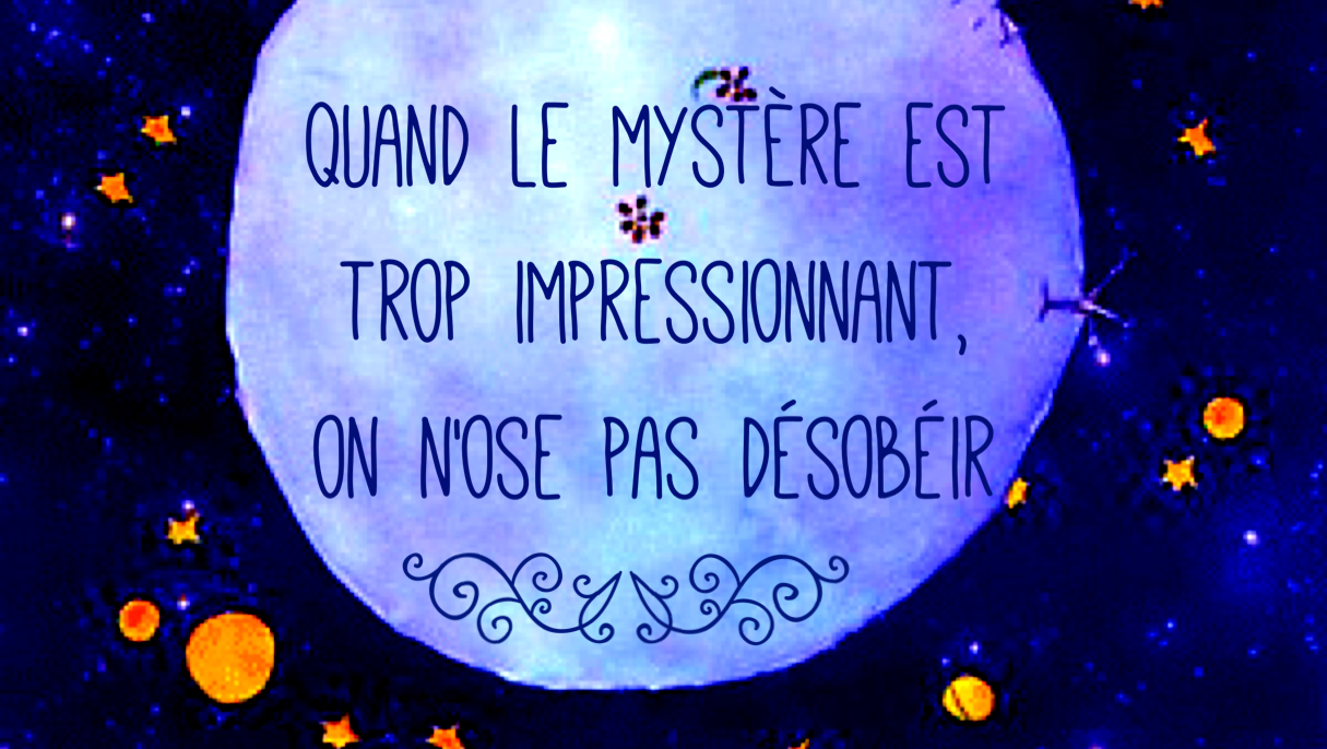 Little Prince Quotes In French Quotesgram: Le Petit Prince Quotes In French And English. QuotesGram