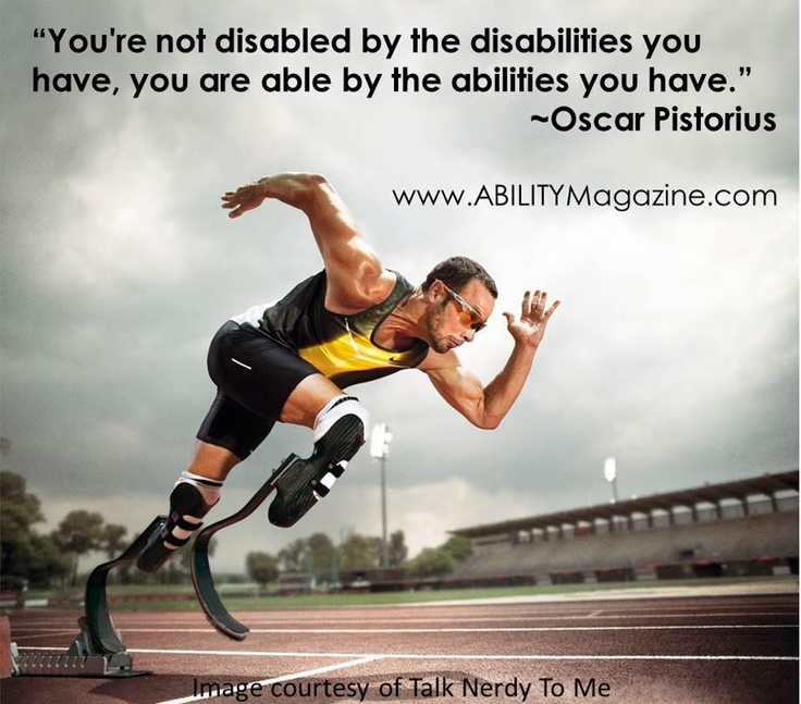 Disability Malayalam Quotes 2: Disability As Ability Quotes. QuotesGram