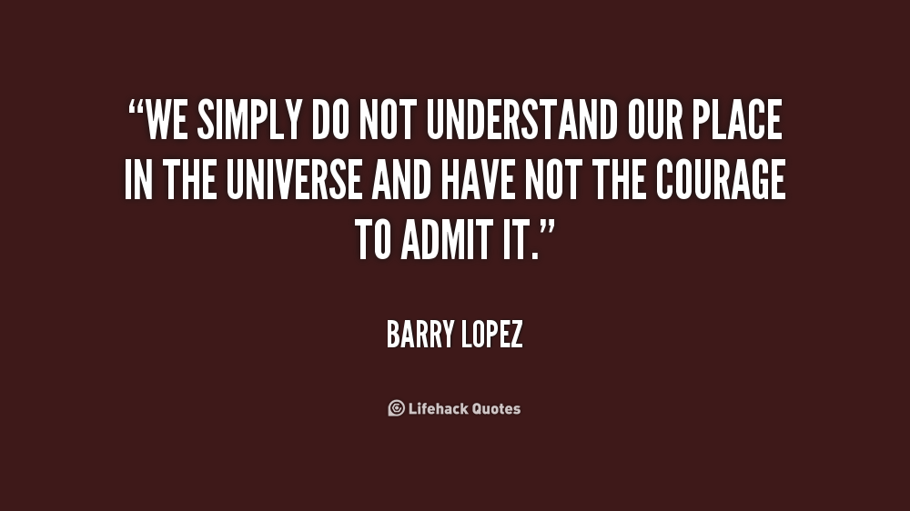 barry lopez Site contains complete short stories and biographical material, updated often by  the office of barry lopez.