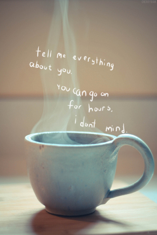 New Coffee Quotes Quotesgram