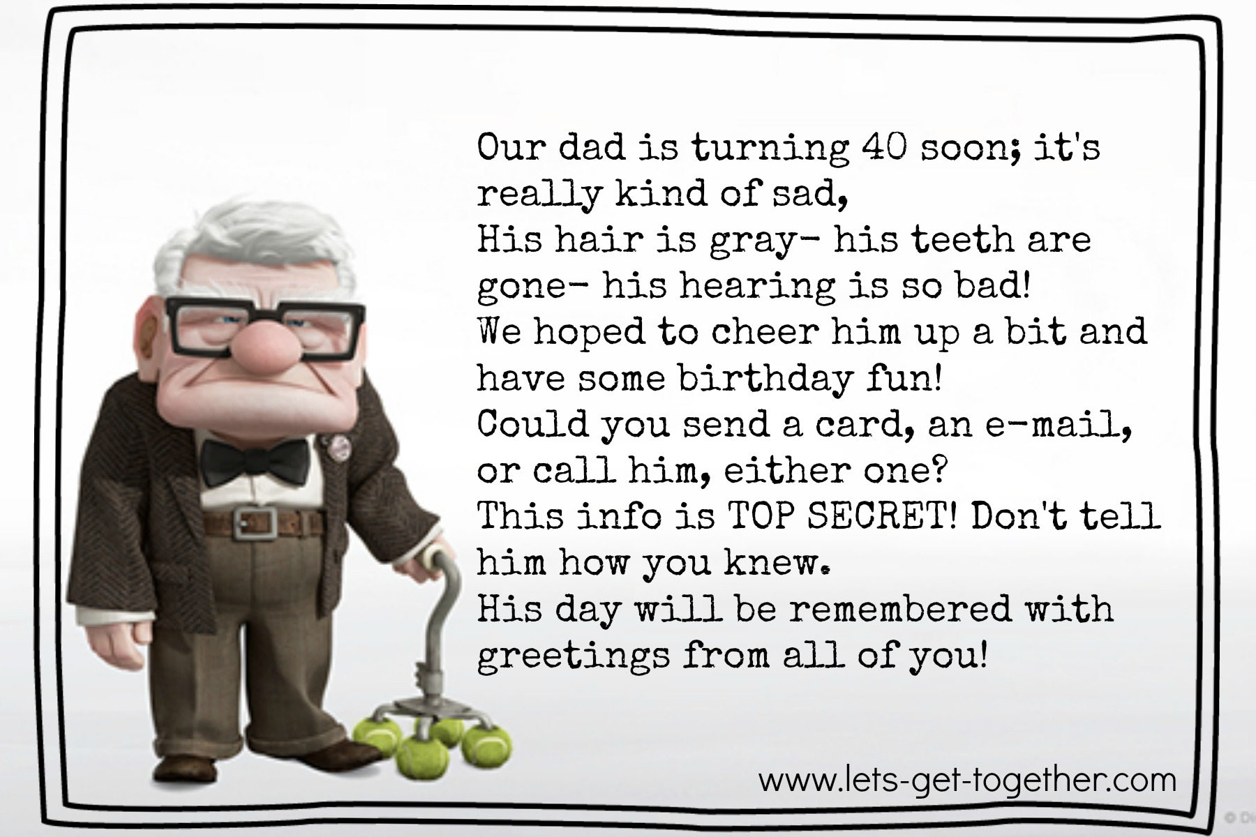 Dirty 30 Poems: 40th Birthday Quotes For Men. QuotesGram