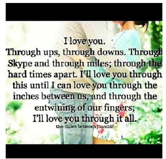 Military Love Quotes For Him: Army Deployment Quotes. QuotesGram