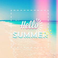 Hello Hello Summer Hello June Birthday Quotes. QuotesGram
