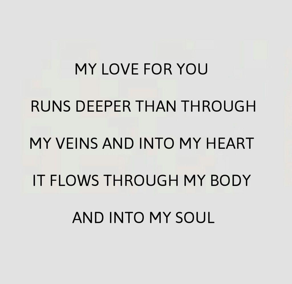 Deep Quotes: Deep Passionate Love Quotes. QuotesGram