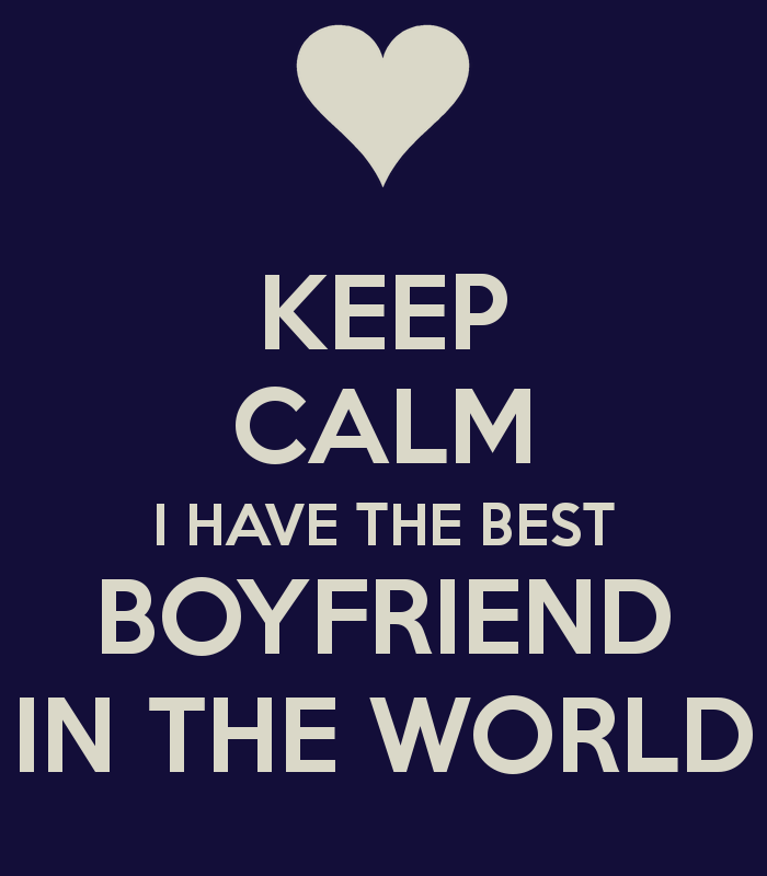 Your The Best Girlfriend Quotes: I Have The Best Boyfriend Ever Quotes. QuotesGram