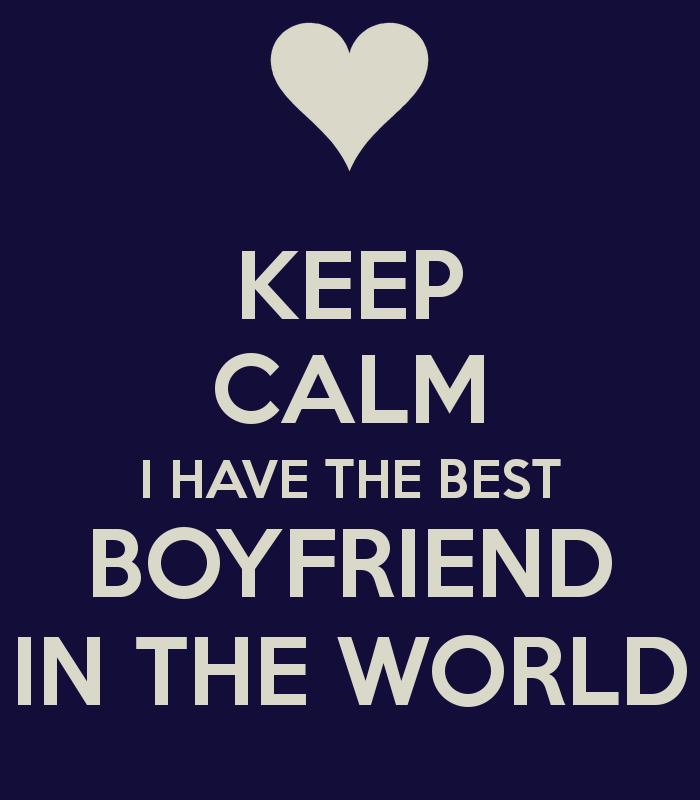 I Have The Best Boyfriend Ever Quotes. QuotesGram