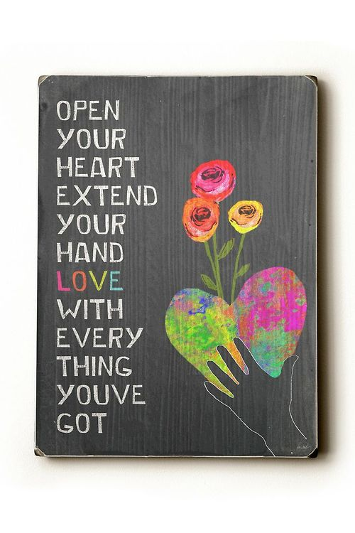 open your heart to life essay 37 responses to opening your heart to god vicki johnson september 2, 2015 at 11:38 am #  i am at a season in my life where i want to be open for god.
