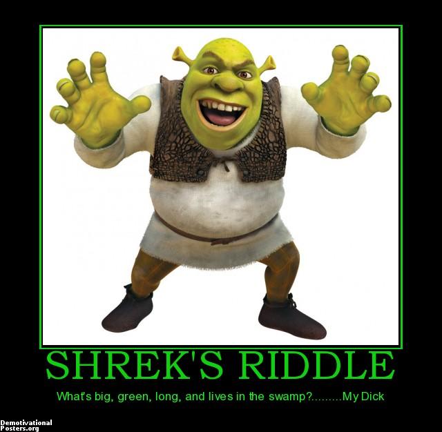 Best Shrek Quotes: Funny Shrek Quotes. QuotesGram