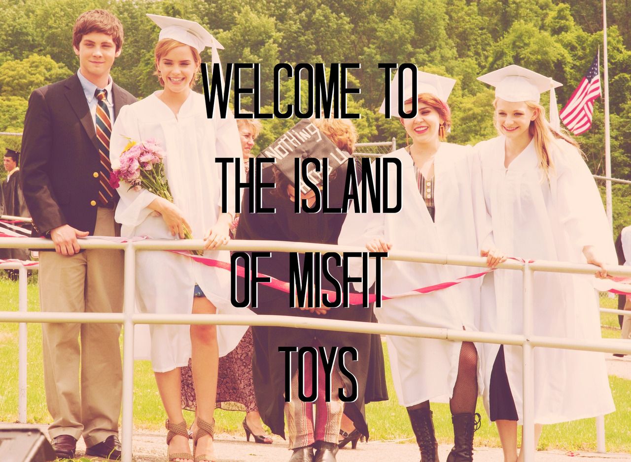 Island Of Misfit Toys Quotes 13