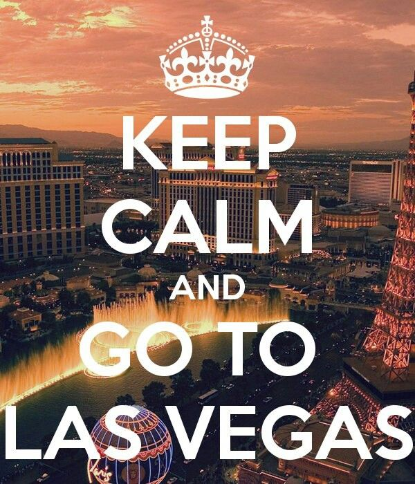 Quotes About Las Vegas
