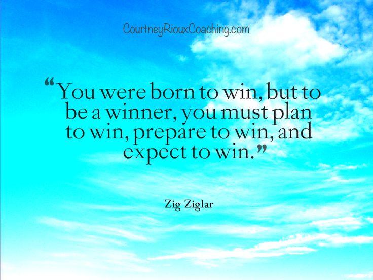 Born To Win Quotes. QuotesGram