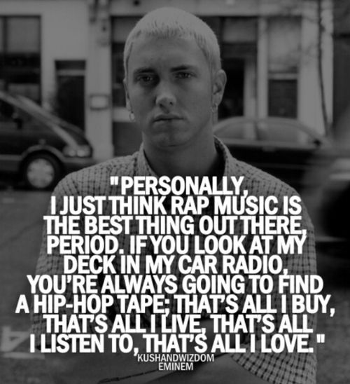 hip hop rap quotes quotesgram