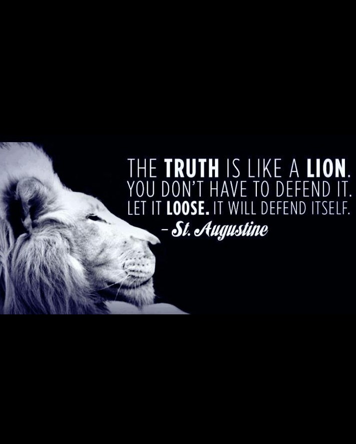 lion and man meet again quote
