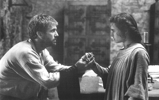 Hamlet's Indecisiveness