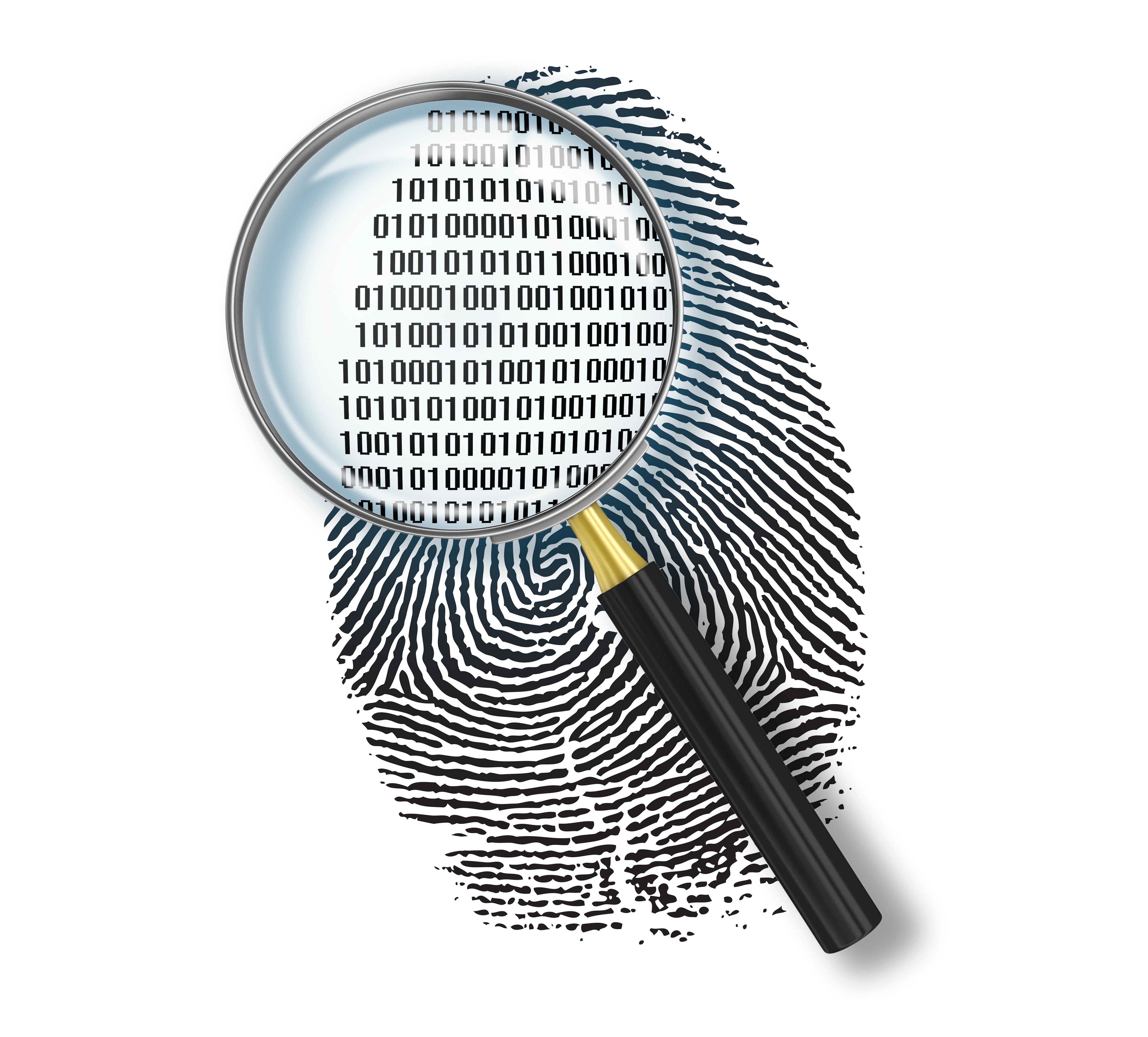 Quotes About Unique Fingerprint. QuotesGram