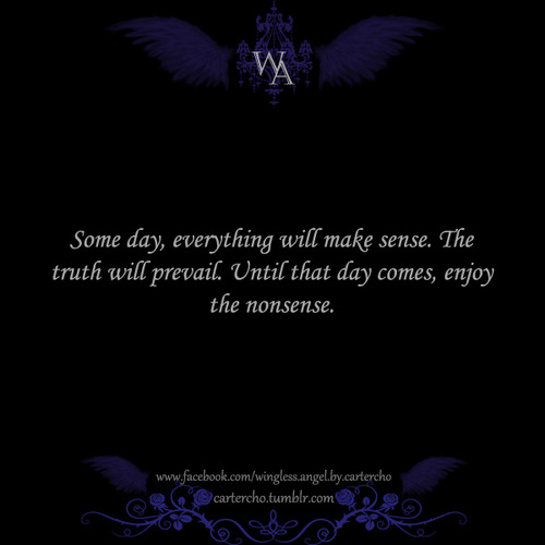 Love Prevails Quotes: The Truth Will Come Out Quotes. QuotesGram