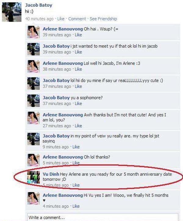 Facebook Flirting Quotes. QuotesGram
