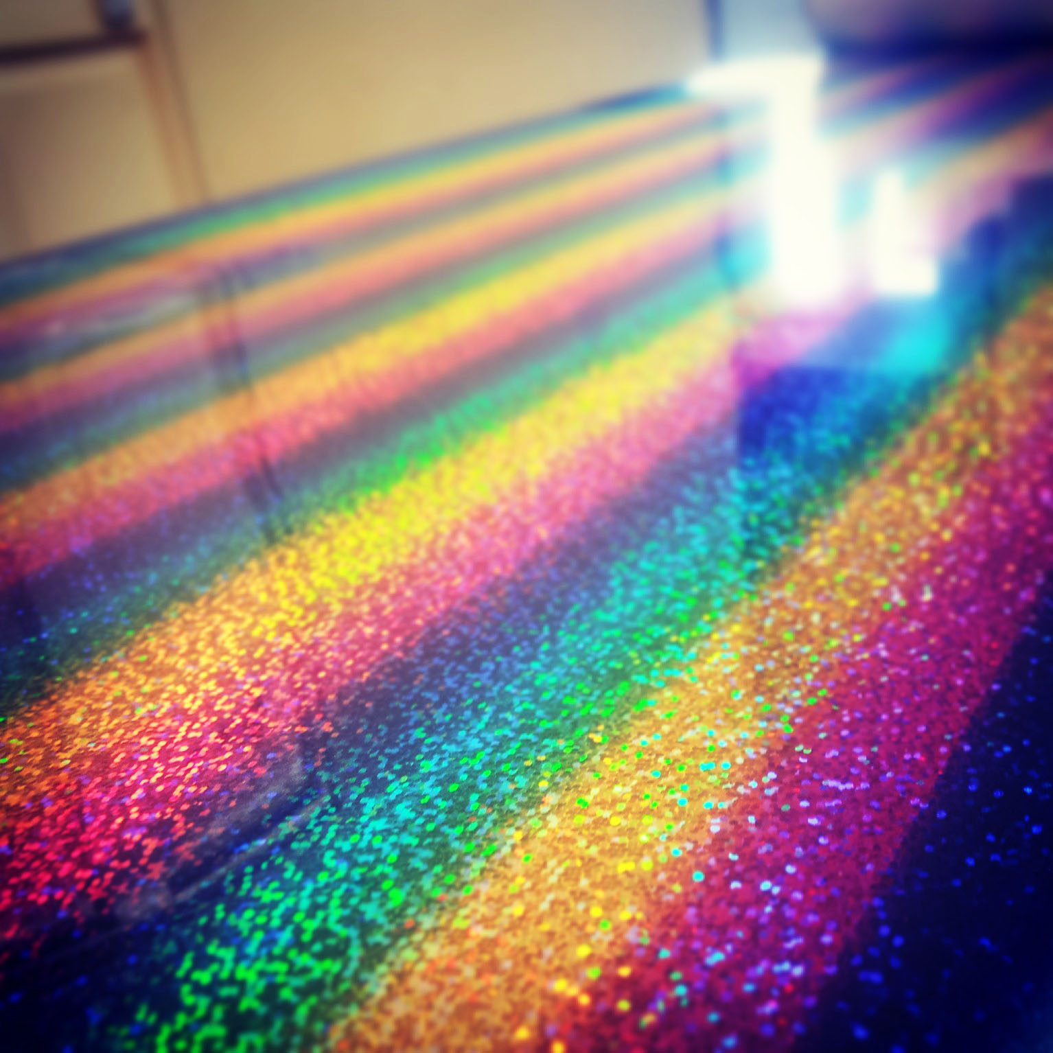 Quotes About Rainbows And Glitter Quotesgram
