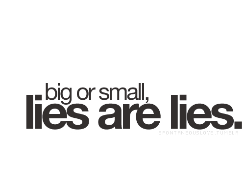 Hating liars about quotes Liar Sayings