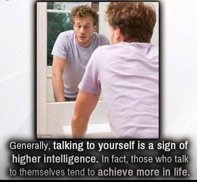 Funny Quotes About Talking To Yourself. QuotesGram