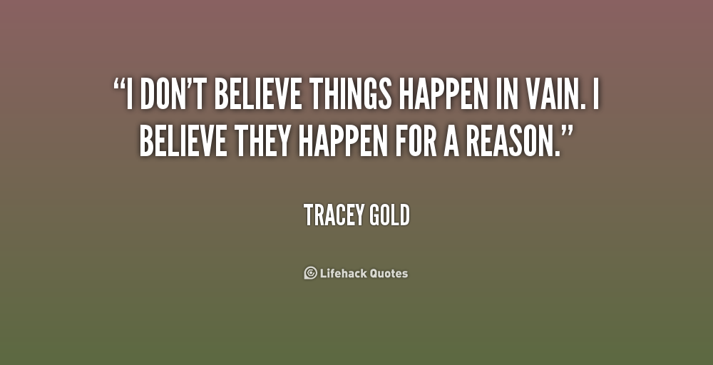 I Like Things To Happen Quote: Tracey Gold Quotes. QuotesGram
