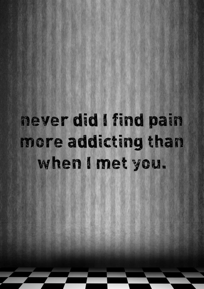 And Then I Met You Quotes. QuotesGram
