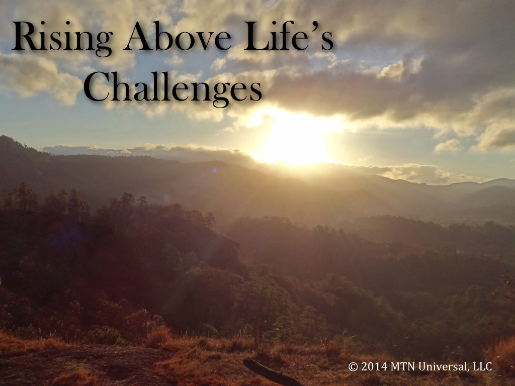 Quotes About Rising Above Challenges. QuotesGram