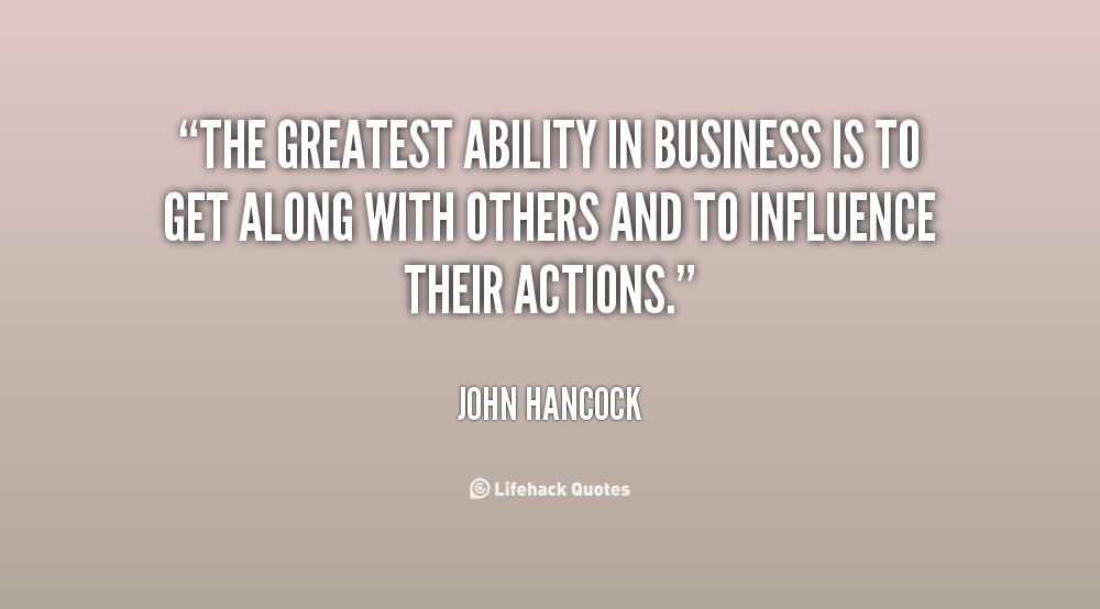 Influence Others Quotes Quotesgram