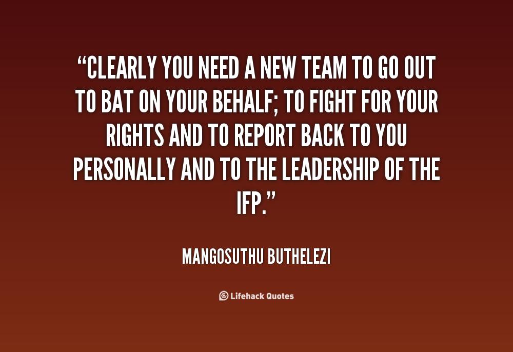 Go Team Quotes. QuotesGram