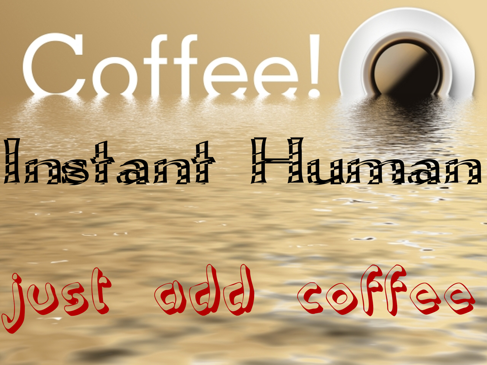 Coffee Quotes And Pictures: Very Funny Coffee Quotes. QuotesGram