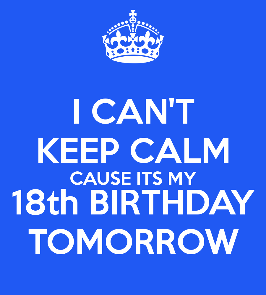 My Birthday Is Tomorrow Quotes. QuotesGram