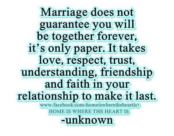 Quotes marriage after divorce 20 Divorce