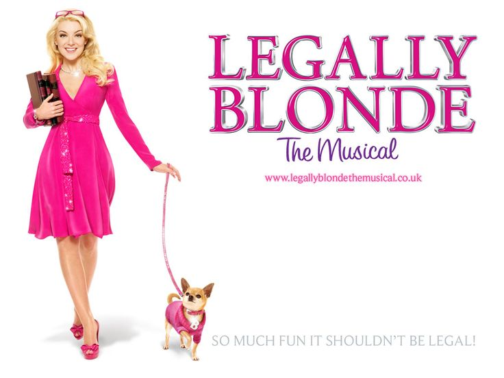legally blonde the musical quotes quotesgram