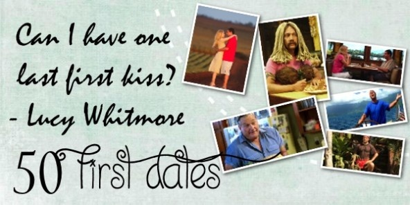 50 first dates quotes in Perth