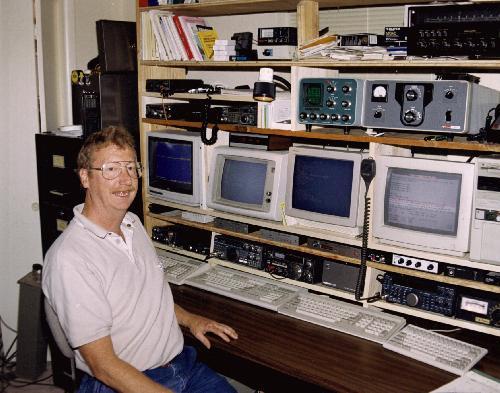 Amateur Radio Station Wb4omm: Ham Radio Quotes. QuotesGram