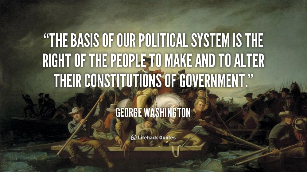 George Washington Famous Quotes During American Revolution: George Washington Quotes On Government. QuotesGram